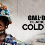 Especificaciones y requisitos para Call of Duty Cold War