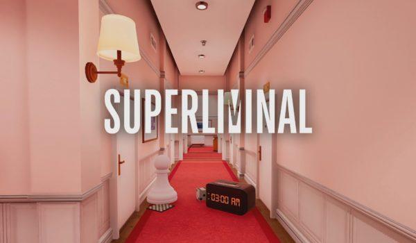 Análisis: Superliminal