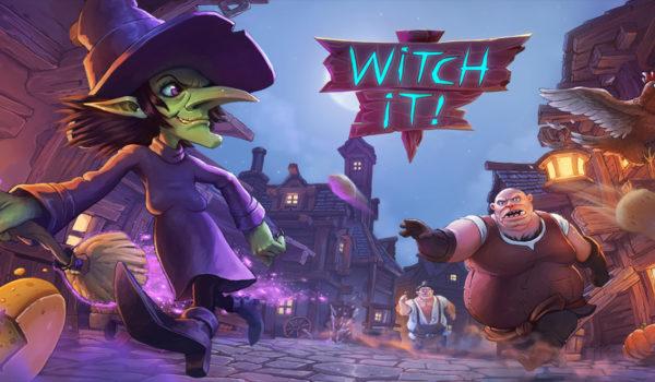 Análisis: Witch it