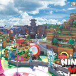 Super Nintendo World abre su nuevo parque temático