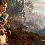 Las actualizaciones de Horizon Zero Dawn para PC se ralentizarán