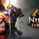 Nioh 2 muestra en un gameplay como se ve a 4k y 60fps