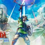 The Legend of Zelda Skyward Sword es un exito en Amazon
