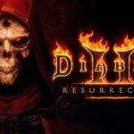 Diablo 2 resucitará a finales de este año
