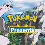 Todo lo que se vio en Pokémon Present