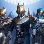 Las Pruebas de Osiris de Destiny 2 desactivado