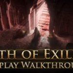 Path Of Exile 2 muestra un nuevo combate