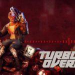 Turbo Overkill es el próximo juego de disparos Cyberpunk