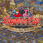 Labyrinth City: Pierre the Maze Detective disponible con una demo