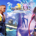 Final Fantasy X/X-2 disponible en Game Pass