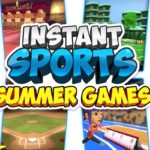 El divertido Instant Sport Tennis ya disponible Switch