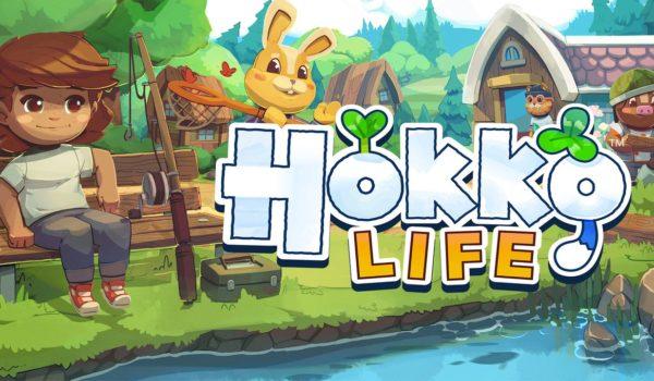 Primeras Impresiones: Hokko Life