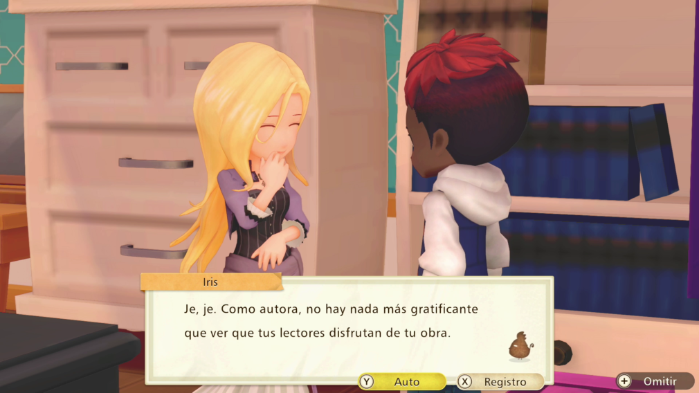 story of seasons screenshot 2