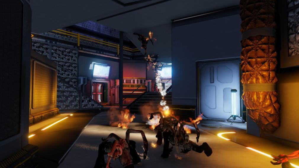 killing floor summer 2021 screenshot