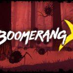 Boomerang X llega el 8 de julio para PC y Switch