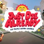 Just Die Already llegará próximamente en formato físico para Nintendo Switch, Playstation 4 y Xbox One