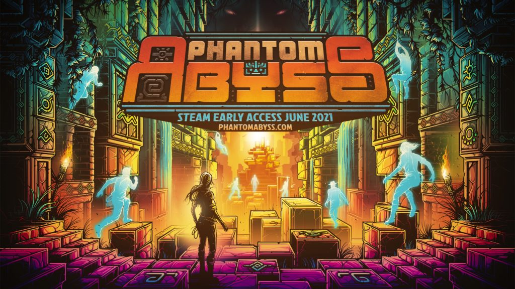 portada phantom abyss