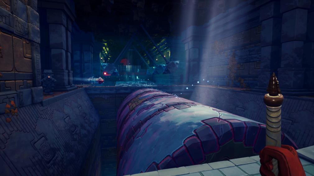 screenshot phantom abyss