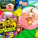SEGA anuncia Super Monkey Ball Banana Mania