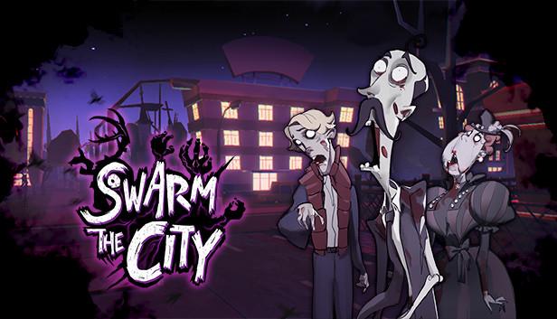 Swarm the City