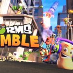 Worms Rumble llega a Nintendo Switch en junio