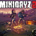 Mini DayZ 2, el juego móvil de supervivencia gratuito ya está disponible para Android e iOS