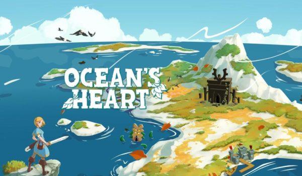 Análisis: Ocean's Heart