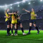 Football Manager incorpora al fútbol femenino en su emblemático juego