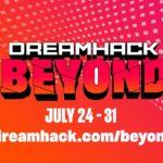 Contenido del festival DreamHack Beyond para el domingo 25