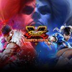 Anunciado el último personaje de la temporada para Street Fighter V
