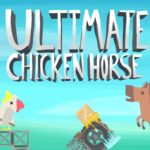 Ultimate Chicken Horse llega en formato físico