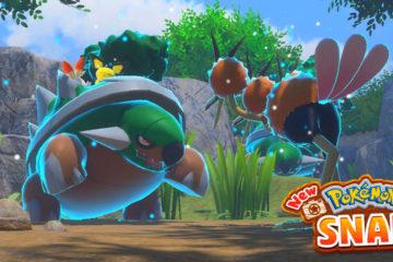 New Pokémon snap senda oculta