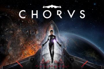 estreno de Chorus para el 3 de diciembre de 2021