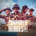 Company of Heroes 3 – Una profunda inmersión en CoH-Development