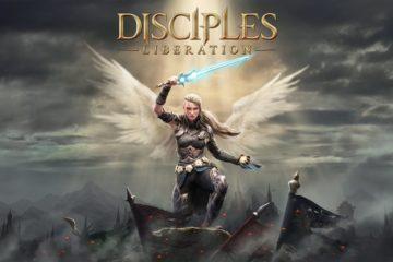 Conoce a los compañeros de Disciples: Liberation