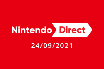 Nintendo Direct Septiembre
