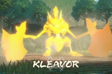 Kleavor