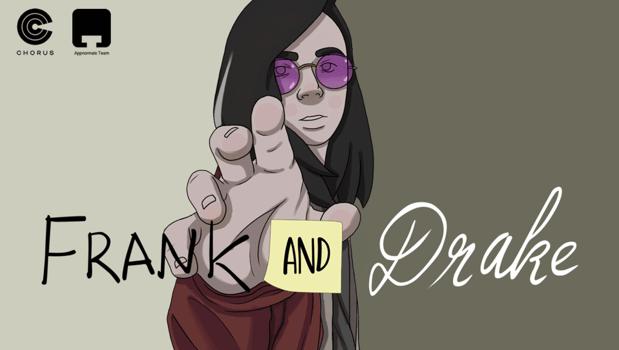 Frank and Drake: Una moderna interpretación de Frankenstein y Drácula
