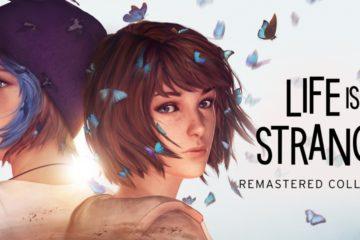Life Is Strange Remastered Collection se lanzará el 1 de febrero de 2022