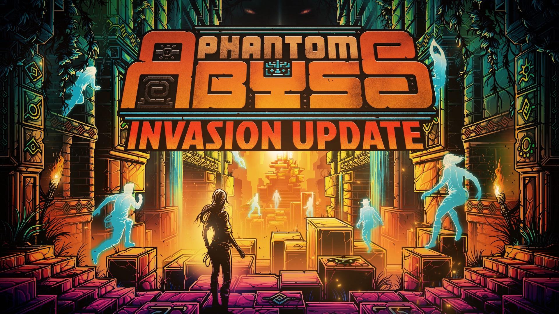 Phantom Abyss - Invation