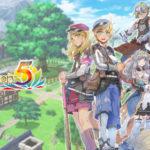 Rune Factory 5 se lanzará en marzo para Nintendo Switch