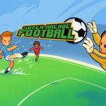 Super Arcade Football trae sus goles a Nintendo Switch