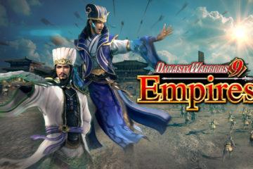 Dynasty Warriors 9 Empires arrasará Europa el 15 de febrero de 2022