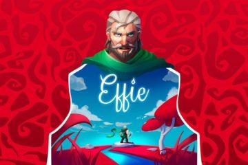 Effie ya está disponible para Nintendo Switch