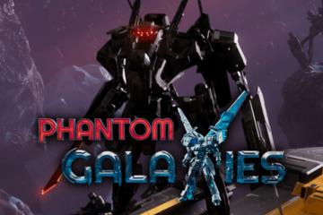 Phantom Galaxies el videojuego Sci-fi online aterrizara en 2022