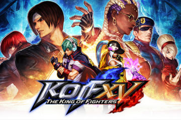 The King Of Fighters XV: Novedades en la Tokyo Game Show